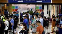 Darurat Covid-19, Malaysia Umumkan Semi Lockdown Hampir Sebulan