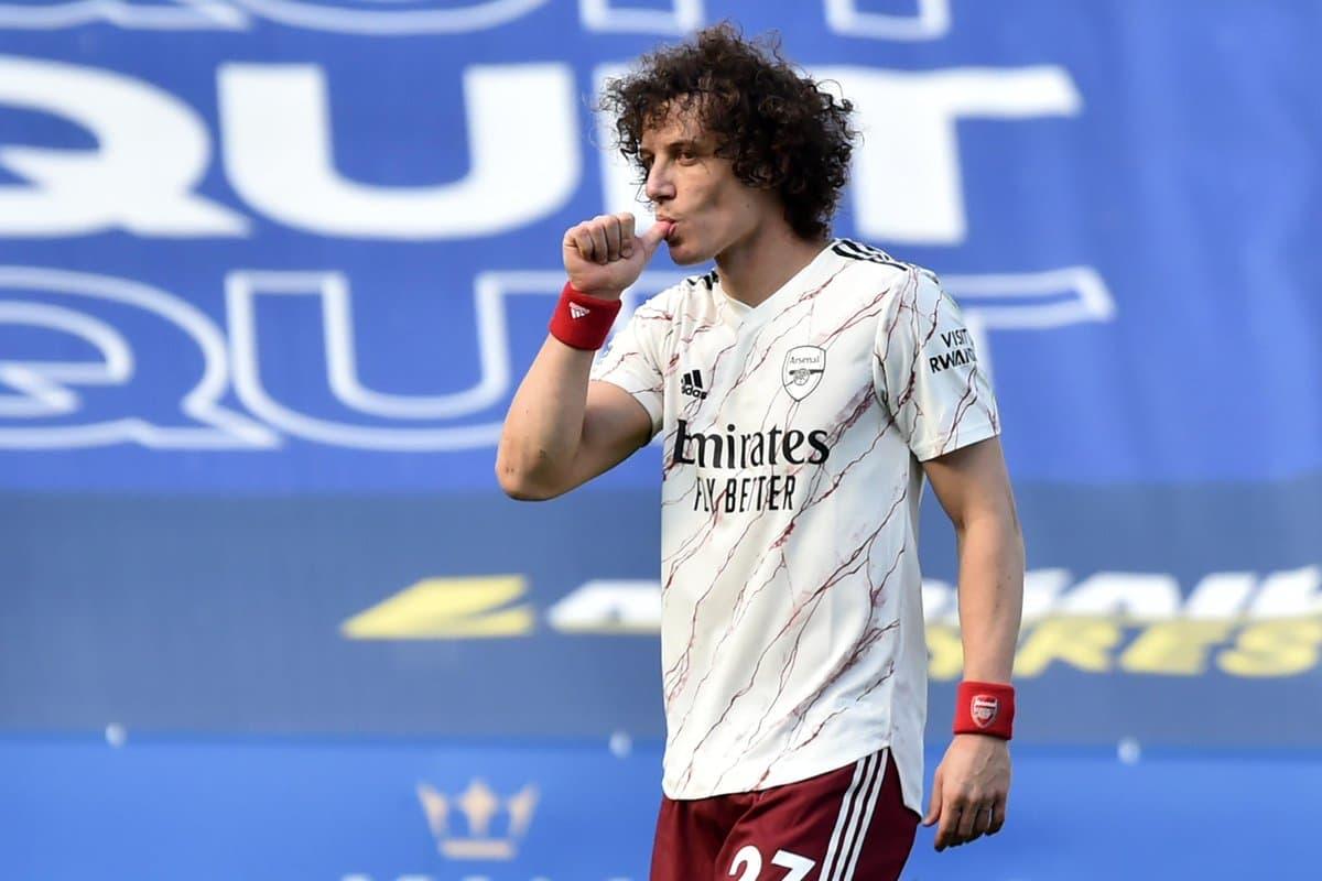 David Luiz Buka Peluang Gabung Klub MLS - Gilabola.com