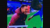 Digaji 225 Milyar Oleh Real Madrid, Eden Hazard Cengengesan Saat Dikalahkan Mantan Timnya Tadi Malam