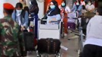 Diperkirakan Jumlah Pekerja Migran Balik Indonesia Capai 49.682 Orang