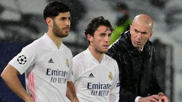 Dosa Zidane Tadi Malam: Salah Formasi, Salah Pemain, Beruntung Tak Kalah 6-0 Atau 5-0 oleh Chelsea