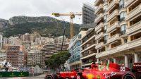 Duo Ferrari Tercepat di Latihan, Potensi Kuasai Podium Monako