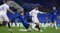 Eden Hazard & Sergio Ramos Tak Pantas Bermain di Semifinal Liga Champions Ini - Gilabola.com