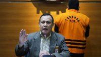 Firli Bahuri Klaim Tidak Pernah Terpikirkan Memecat 75 Pegawai KPK
