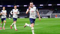Gareth Bale Kariernya Dirusak dengan 1 Orang di Spurs - Gilabola.com