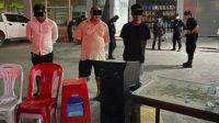 Hadiri Acara Pesta saat Pandemi, Jenderal Polisi Kamboja Dipenjara