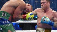 Hajar Brutal, Mata Kanan Lawan Cedera, Resmi Jadi Juara Dunia Sejati