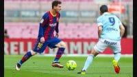 Hasil Liga Spanyol: Sudah Habis Nasib Barcelona, Sementara Atletico dan Real Madrid Menang