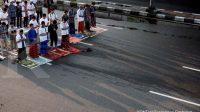 Idul Fitri, Anies Baswedan pertimbangkan izinkan salat di area terbuka