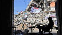 Imbas Serangan Israel, Butuh Rp 2,14 Triliun untuk Bangun Kembali Gaza