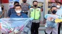 Polres Boyolali Tetapkan Dua Tersangka Kecelakaan di Waduk Kedung Ombo