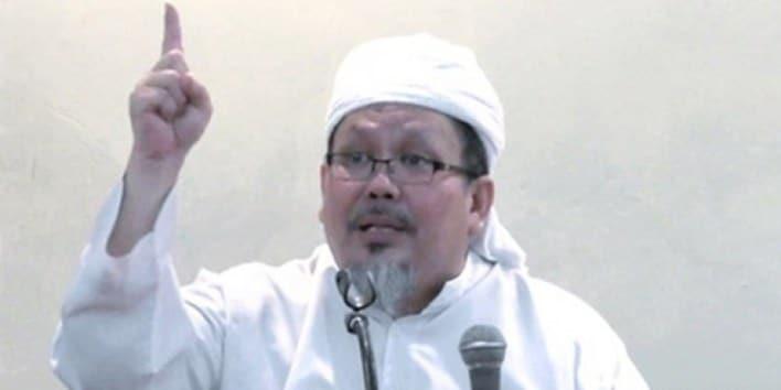 Ustaz Tengku Zul. Foto: Instagram