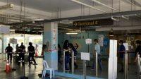 Klaster Covid-19 Meluas, Food Court Bandara Changi Singapura Ditutup