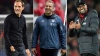 Klopp, Flick, Tuchel, Tiga Manajer Jerman Dominasi Liga Champions Tiga Musim Beruntun - Gilabola.com
