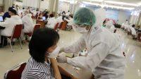 Komisi IX Ingatkan Kemenkes, Vaksinasi Agenda Prioritas Kesehatan