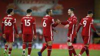 Liverpool Masih Diragukan Finis Empat Besar Liga Inggris - Gilabola.com