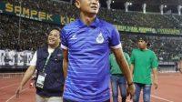 Melatih di Malaysia, Legenda Indonesia Dua Tahun Tidak Mudik