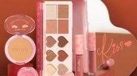 Beragam produk kosmetik dari brand Pinkflash (Istimewa)