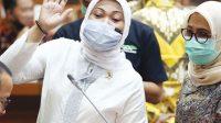 Menaker: Suasana Lebaran Pandemi Ini Berbeda, Namun Harus Kita Terima