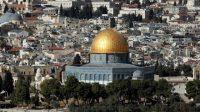 Muhammadiyah Kecam Tindakan Israel Usir Jamaah di Masjid Al Aqsa