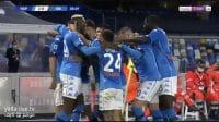 Napoli Rebut Lagi Posisi 2 Liga Italia, Gusur Atalanta dan AC Milan Dengan Sisa 2 Matchday