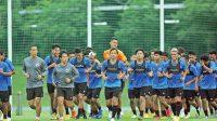 Nol Poin, Timnas Indonesia Ingin Menang agar Peringkat FIFA Naik