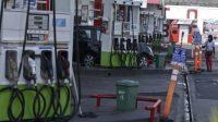 Pastikan persediaan BBM dan LPG jelang lebaran, Bupati Sleman tinjauan lapangan