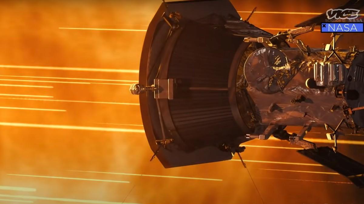 Pesawat Antariksa Tercepat Bikinan Manusia Mulai Bergerak Mendekati Matahari