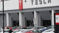 Pilih Dukung Energi Hijau, Tesla Jauhi Bitcoin