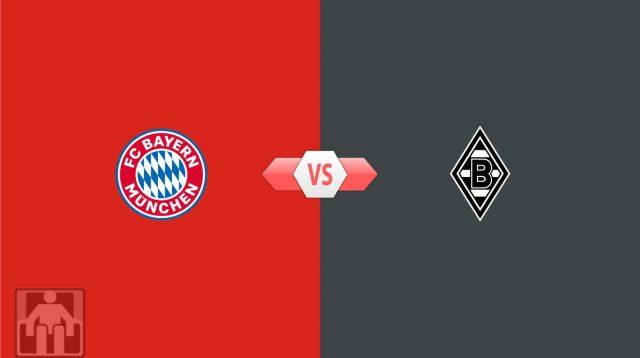 Prediksi Bayern Munchen vs Borussia Monchengladbach, Saatnya Kunci Gelar Liga - Gilabola.com