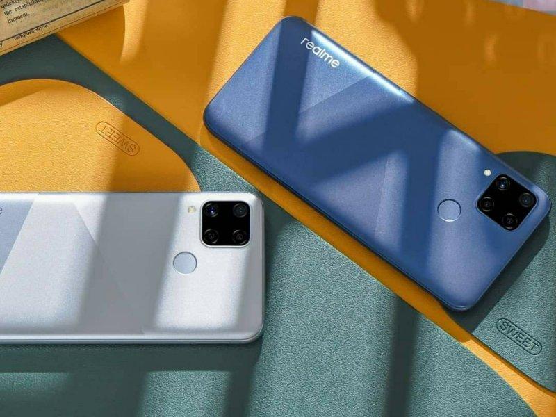 smartphone Rp1 jutaan