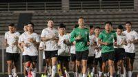 Tak Terpengaruh Mundurnya Korut, Timnas Fokus Naikkan Ranking FIFA
