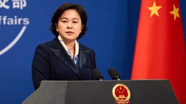 Tiongkok Sebut Diskusi Soal Xinjiang Merupakan Penghinaan terhadap PBB