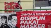 Virus corona jenis baru ada di Tangsel dan Kabupaten Tangerang