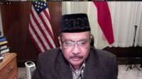 WNI di AS Meninggal Dunia, KJRI New York Gelar Tahlilan Online