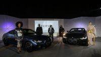 BMW Seri 4 Terbaru Mengaspal di Indonesia, Ada Coupe dan Convertible