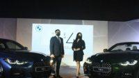 BMW The New 4 Meluncur, Dibanderol Mulai Rp 1 miliar