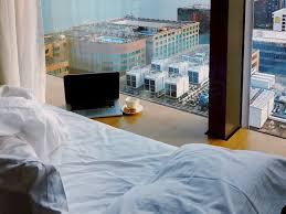 Ilustrasi hotel. Foto: Ist