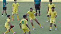 Baru Datang, Pemain Baru Persebaya dari Brasil Cetak 3 Gol di Latihan