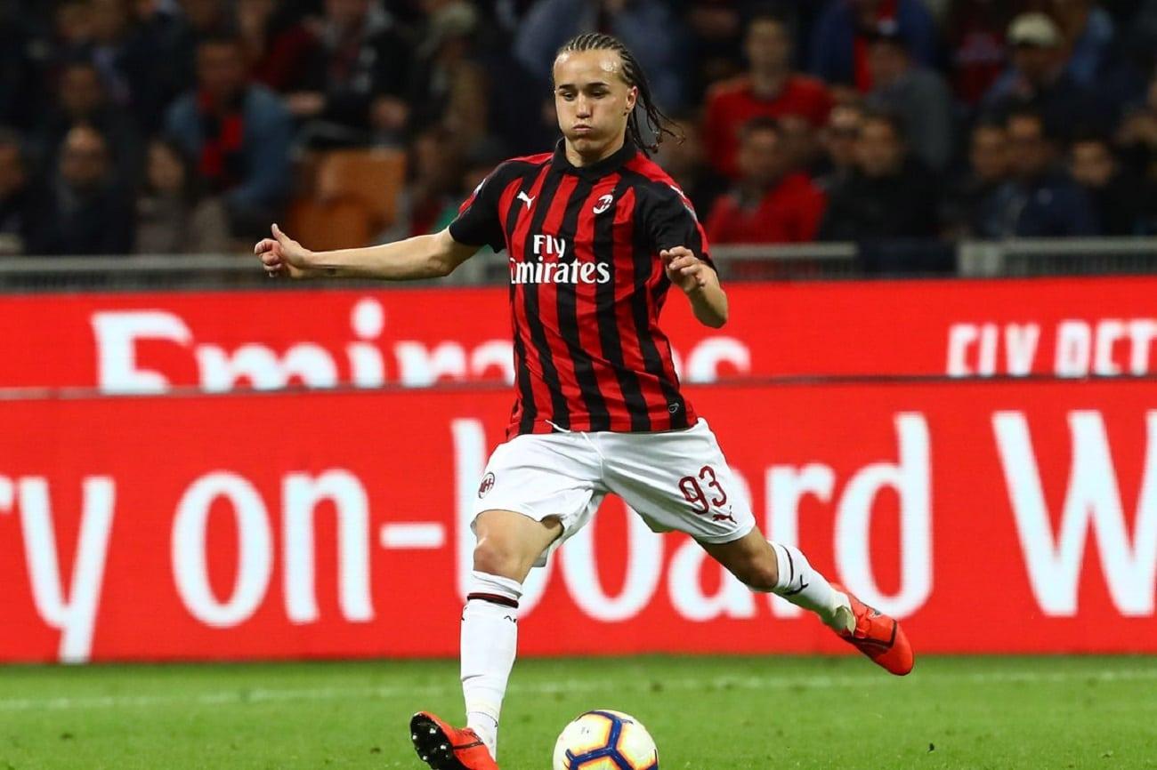 Bek asal Uruguay Segera Tinggalkan Milan Untuk Perkuat Dynamo Moscow - Gilabola.com