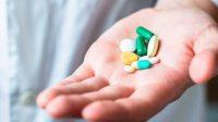 Dokter Paru Ungkap Antibiotik Tak Tepat untuk Pasien Covid-19