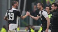 Dua Bek Senior Akan Tetap Jadi Andalan Allegri di Juventus - Gilabola.com