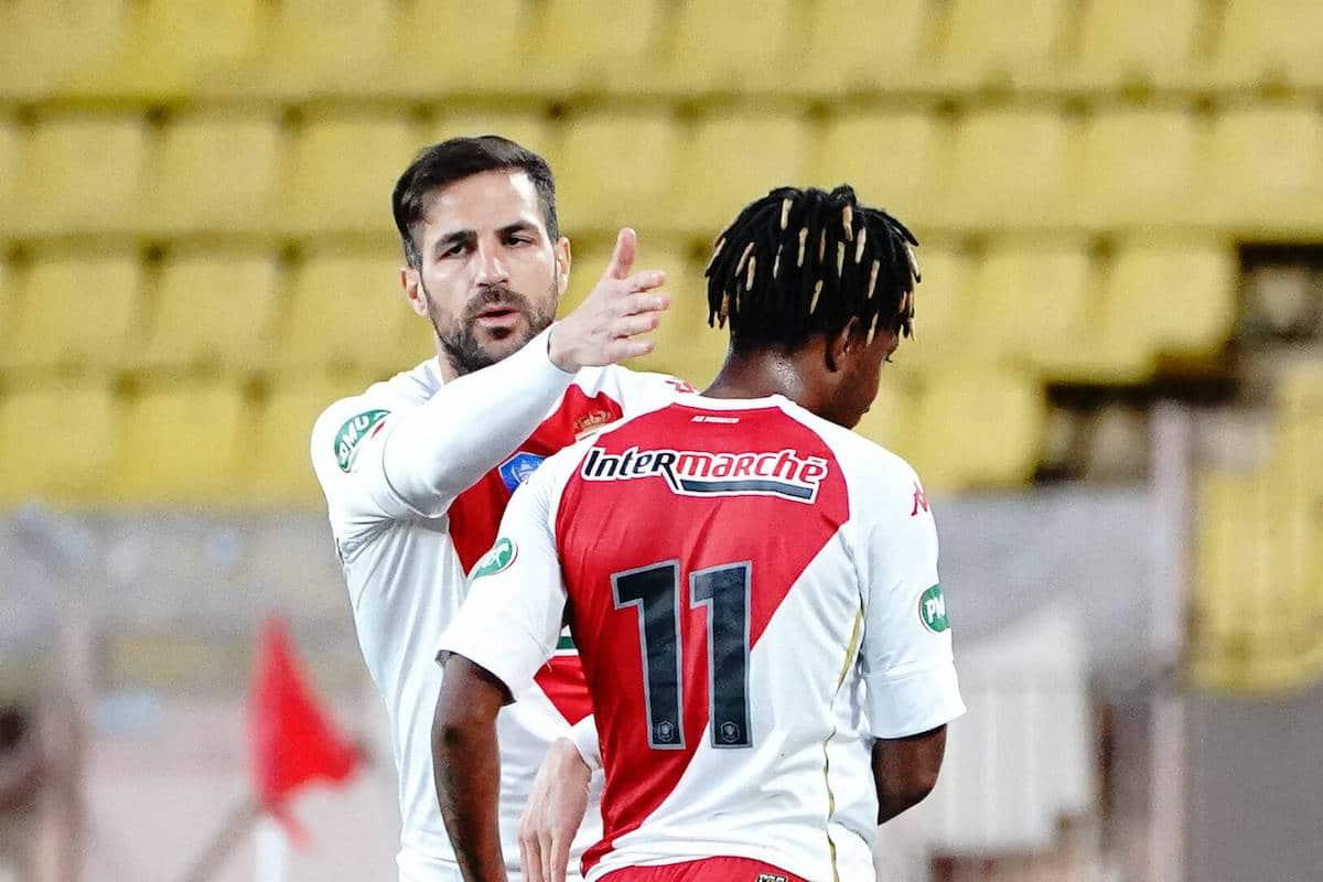 Fabregas Larang Chelsea Rekrut Pemain AS Monaco - Gilabola.com