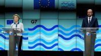 G7 Sumbangkan 1 Miliar Dosis Vaksin Covid-19 ke Negara-Negara Miskin