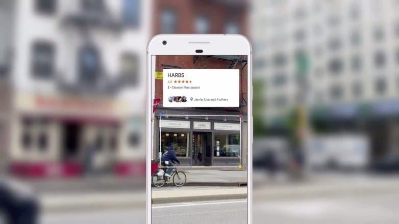 Google Lens Tersedia di Kamera iPhone - Selular.ID
