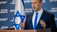 Israel Punya PM Baru, Sosoknya Disebut jadi Kemunduran untuk Palestina