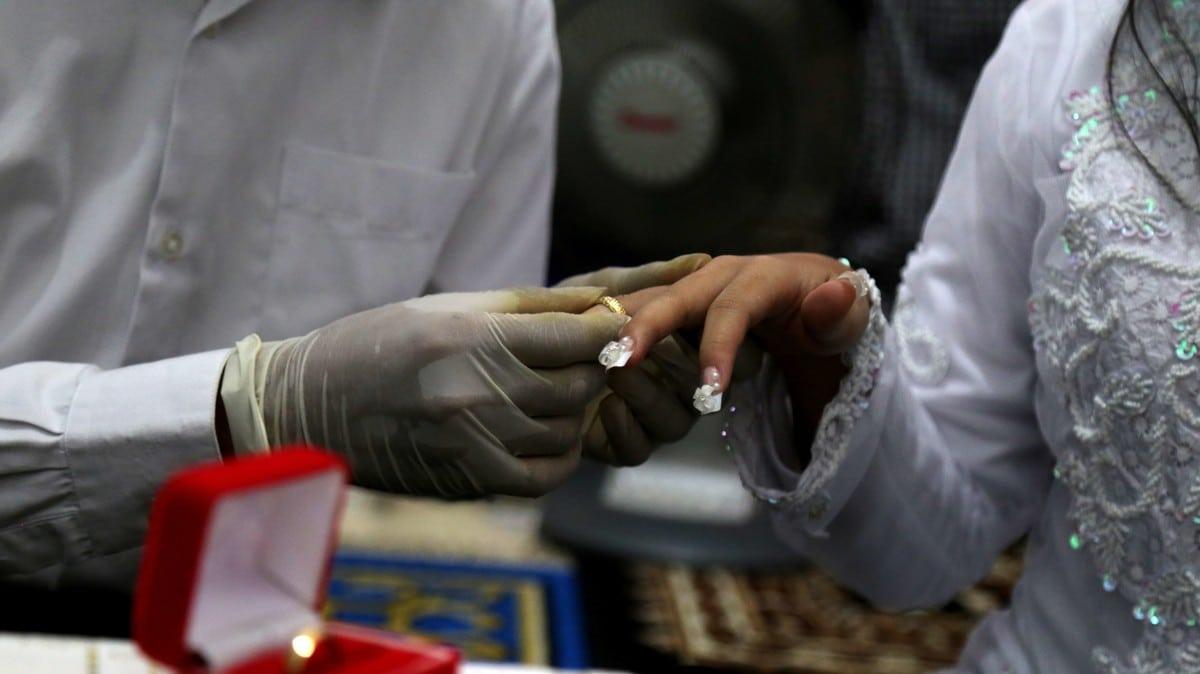 Kawin Kontrak Terlampau Marak di Cianjur, Pemkab Bakal Resmi Melarangnya