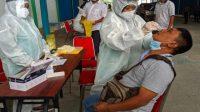 Lonjakan Covid-19 di Bangkalan Bukan Akibat Mutasi tapi Abai Prokes