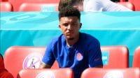 Man Utd Layangkan Tawaran Kedua Untuk Sancho, Naik 160 Milyar dari Tawaran Awal - Gilabola.com