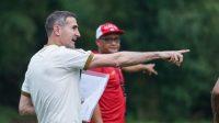 Mantan Asisten Antonio Conte Tertantang Bawa Persija Juara